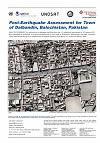 Post-Earthquake Assessment for Town of Dalbandin, Balochistan, Pakistan