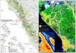 Indonesia, Earthquakes Southern Sumatra, Areas Reporting Damages, 01 October 2020