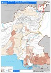Pakistan, Floods, Initial Vulnerability Assessment  Flood Impact Ranking, 26 September 2020