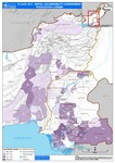 Pakistan, Floods, Initial Vulnerability Assessment  Food Stock Losses, 26 September 2020