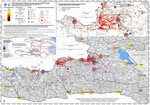 HAITI, EARTHQUAKE AFFECTED AREAS OUTSIDE PORT-AU-PRINCE, 24 January 2021 - HIGH RESOLUTION