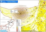 Pakistan - Balochistan, Earthquake, Population Estimation, 18 January 2021