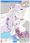 Pakistan, Floods, Initial Vulnerability Assessment  Crops and Livelistock Losses, 26 September 2020