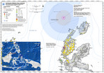 Indonesia, Maluku Region Earthquake, 26 July 2020
