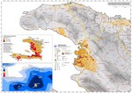 HAITI, Flood Affected Areas - RADARSAT, 12 SEPTEMBER 2020