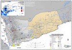 Yemen, Flood Affected Areas, 25 October 2020