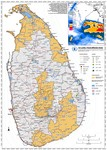 Sri Lanka, Flood Affected Areas, 4 December 2020