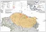 Indonesia, Papua Guinea, Earthquakes, 04 January 2021