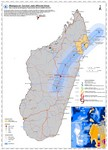 Madagascar, Cyclone Jade Affected Areas, 06 April 2020