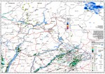 PAKISTAN, NW REGION FLOOD PRONE AREAS, 15 JUNE 09