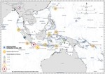 Indonesia, Earthquakes 01-08 September, 08 September 2020