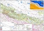 Nepal, Flood and Landslide-Affected Areas, 12 October 2020