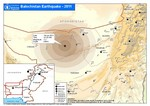 Pakistan - Balochistan, Earthquake, 18 January 2021