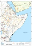 Horn of Africa, General Logistics Planning Map, 07 July 2020