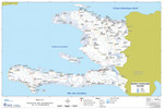 HAITI, FLOOD, SITUATION DES INONDATIONS, 11 APRIL 2020