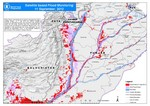 Pakistan, Satellite Based Flood Monitoring, 11 September 2020